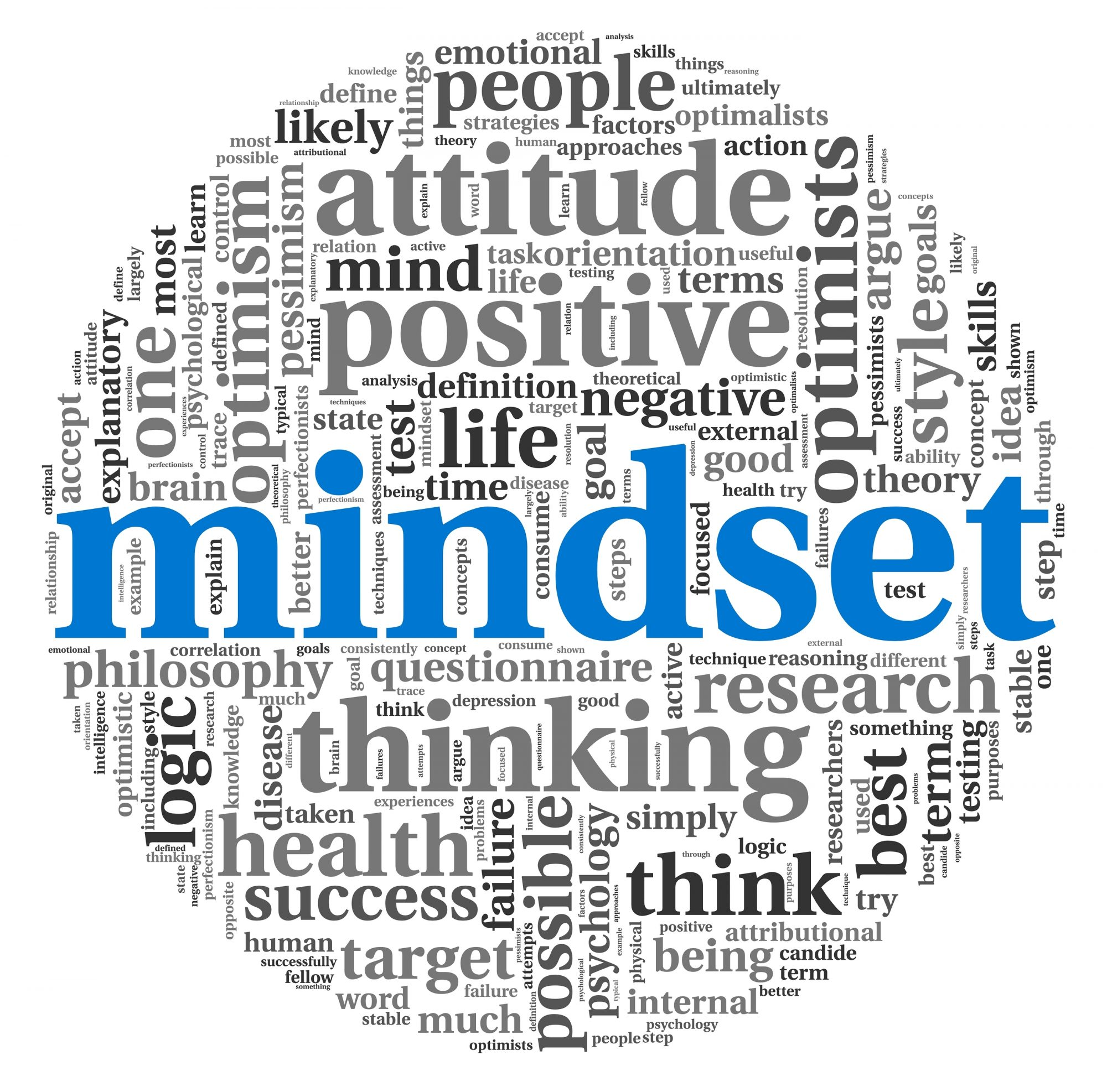 Why Having A Positive Mindset Is Important